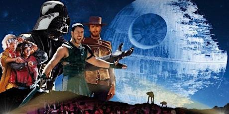 Il Grande Cinema in Concerto - Da Star Wars a Game of Thrones biglietti