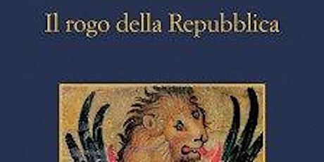 Incontro con l'autore Andrea Molesini biglietti