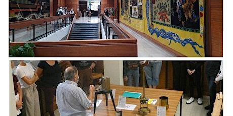 Fete de la science   Service culturel Université de Rennes 1 - Curie et Art billets