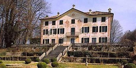 Copia di Alla scoperta dei vini bellunesi: Villa Guarnieri, Feltre biglietti