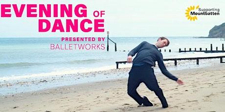 An Evening of Dance tickets