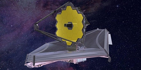 The James Webb Space Telescope by John Thatcher tickets