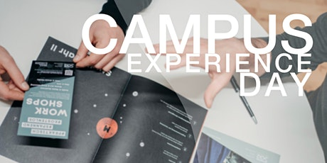 Campus Experience Day Tickets