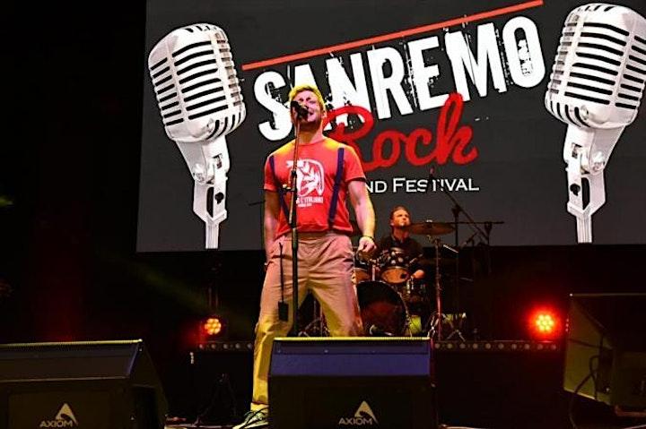 Immagine Sanremo Trend Festival