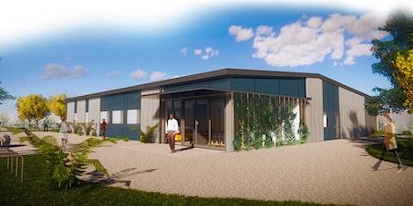 NAWIC Auckland / Glen Innes Kererū Kidney Centre Site Visit tickets