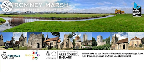 Unveiling event for The Marsh Mosaics, plus a celebratory performance tickets