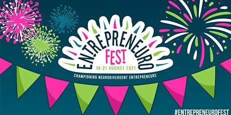 Entrepreneuro Fest - Festival Pass - Online tickets