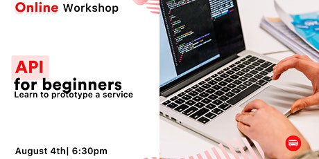 [Free Workshop] Learn to automate tasks with APIs tickets