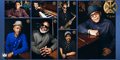 Mayfair Sunday Jazz Afternoon ft. OGGs + A Glass of Prosecco tickets