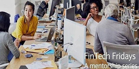 FinTech Fridays - MUST FILL OUT GOOGLE FORM TO APPLY tickets