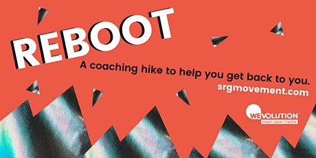 Reboot Hikes -  Inverclyde - by WEvolution tickets