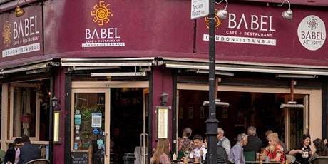 The Jazz Chamber Presents Jazz at Babel Art House billets