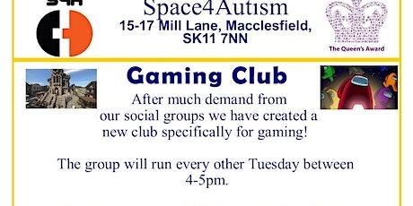 Gaming Club B tickets
