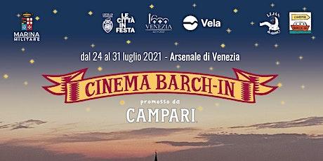 CINEMA BARCHIN biglietti