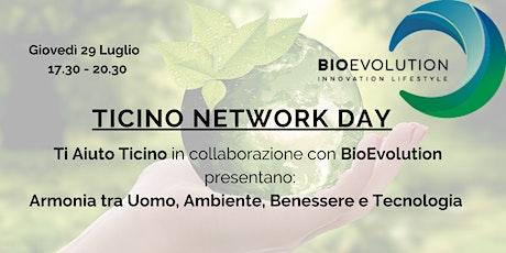 Ticino NetWork Day biglietti