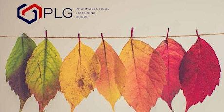 PLG Autumn Workshop & Networking Reception tickets