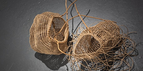 An Introduction to Sculptural Twining and Basketry Skills tickets