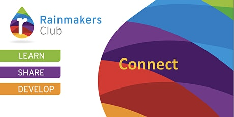 Rainmakers Connect (August 2021) tickets