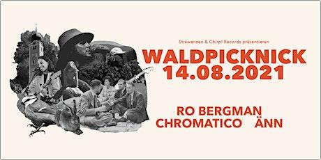 WALDPICKNICK Tickets