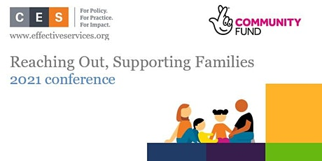 Rethinking family support: building connections to strengthen families tickets