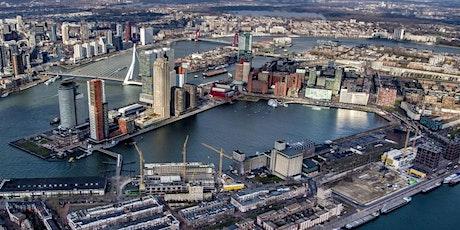 Zomeractiviteit Rotterdam tickets