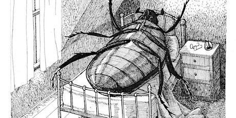 """""""La metamorfosi"""" di Franz Kafka biglietti"""