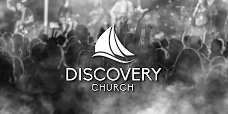 Discovery Church Galway Sunday Service tickets