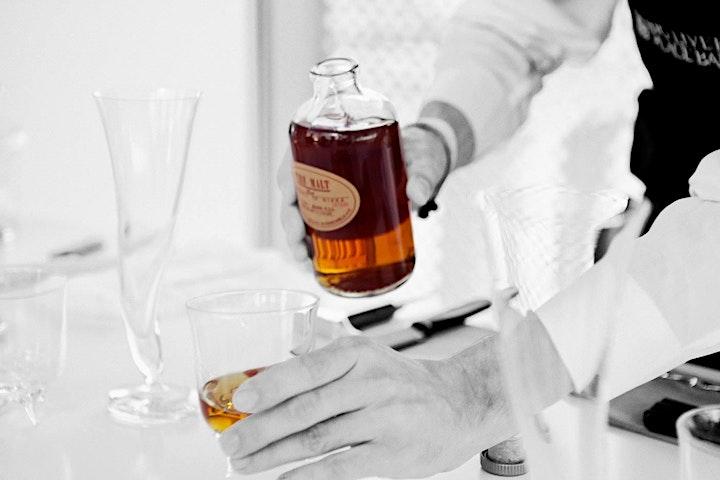 POSTPONED - Exclusive  NIKKA Whisky Masterclass image