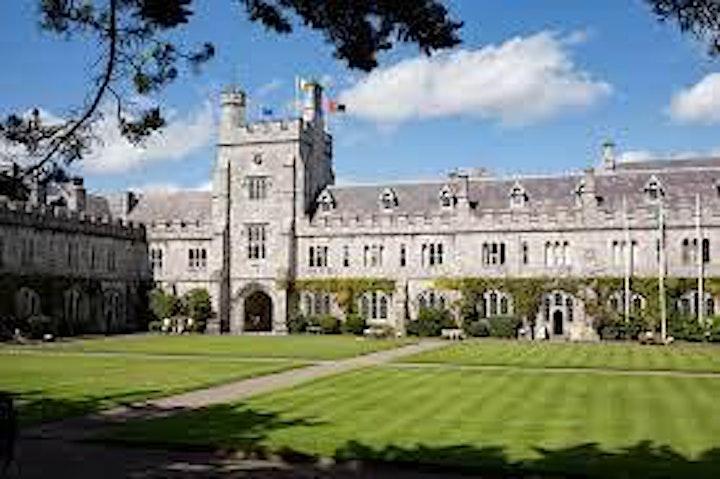 Get Into Ireland: Study Abroad image