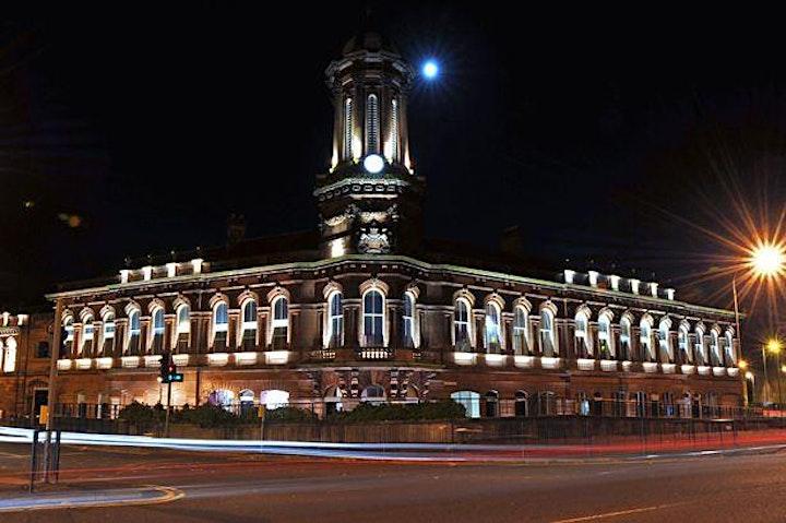 Renew Church Sunday Service at the Palace Theatre Kilmarnock image