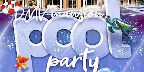Drip Gods Ent. X Kr3ative M1ndz  X NHE Presents: Mansion Pool Party tickets