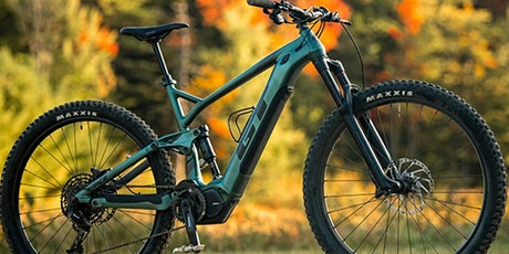 Ebike Challenge at the Malverns Classic tickets