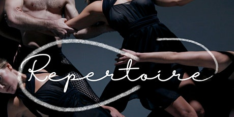 REPERTOIRE - A PS Underground / Nickerson Rossi Dance dinner collaboration tickets