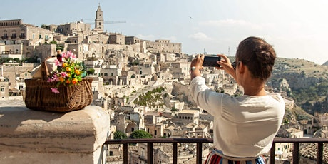Grand tour of Matera tickets