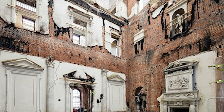 Timed entry to Clandon Park (31 July - 1 Aug) tickets