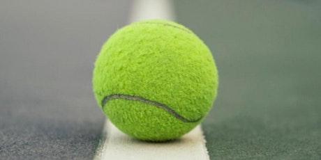 SERVES Tennis (7-14 Years) tickets