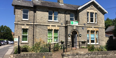 Braintree Community Centre Reopening Event tickets