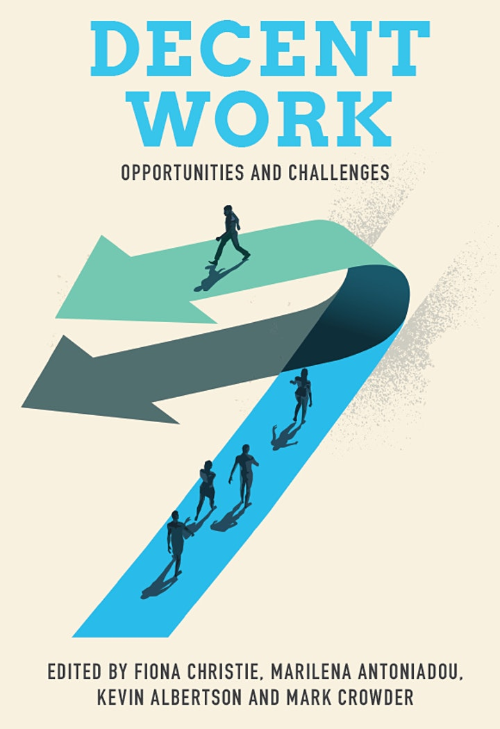 Decent Work: Opportunities and Challenges BOOK LAUNCH image