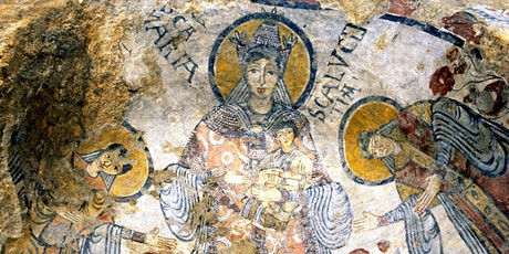 Tour of crypt of the original sin with transfer biglietti