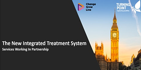 New Integrated Treatment Systems - Family & Carers RBKC WCC tickets