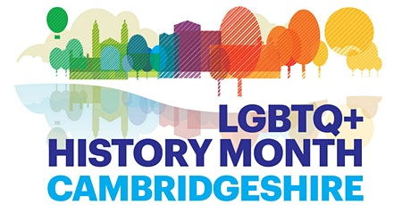 Online LGBTQ+ History Month planning meeting tickets