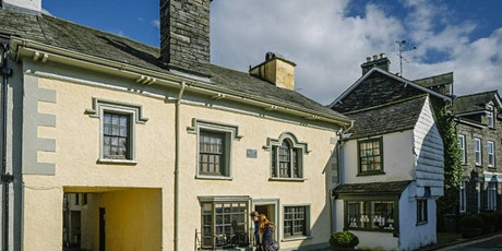 Timed entry to Beatrix Potter Gallery (26 July - 1 Aug) tickets