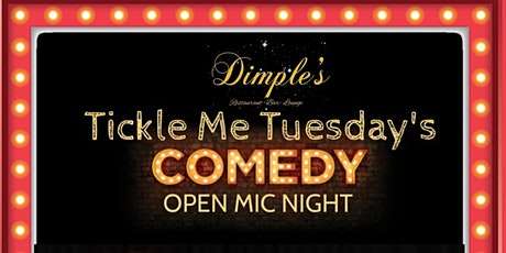 Tickle Me Tuesday Comedy Night tickets