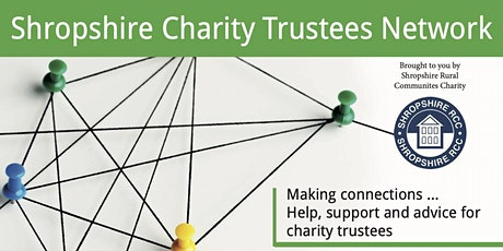 """Charity Trustees Network: """"Drive and Enthusiasm"""" tickets"""