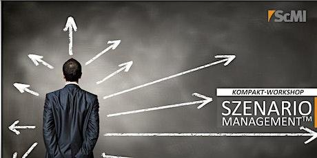 Kompakt-Workshop Szenario-Management Tickets