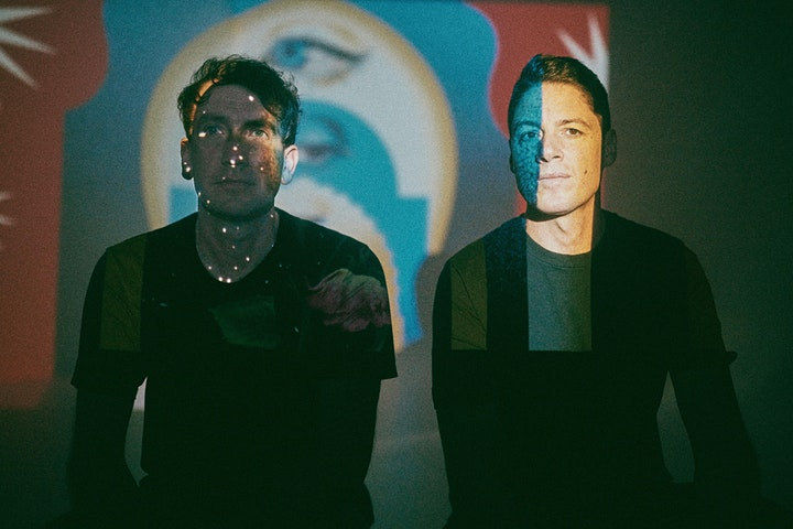 THE UPBEATS 'Not Forever' Album Tour / Dunedin image