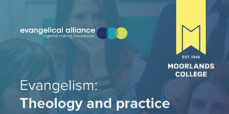 Evangelism: Theology and Practice Conference 2022 tickets
