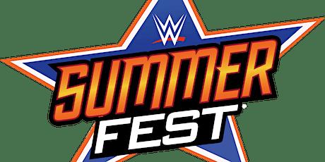 Summer Fest tickets