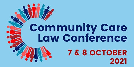 Legal Action Group  Community Care Law Conference tickets