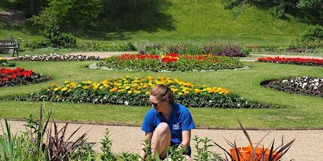 Volunteer Gardening Session - Peel Park Salford tickets